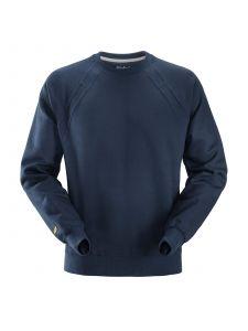 Snickers 2812 Sweatshirt MultiPockets™ - Navy
