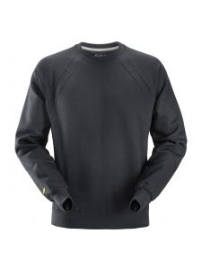 Snickers 2812 Sweatshirt MultiPockets™ - Steel Grey