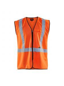 High Vis Waistcoat 3029 High Vis Oranje - Blåkläder