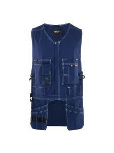 Blåkläder 3105-1370 Waistcoat - Navy