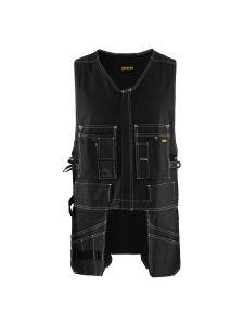Blåkläder 3105-1370 Waistcoat - Black