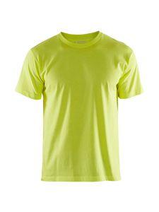 Blåkläder 3525-1042 T-shirt - High Vis Yellow