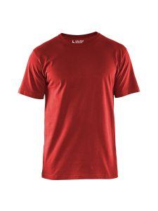 Blåkläder 3525-1042 T-shirt - Red