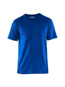 Blåkläder 3525-1042 T-shirt - Cornflower Blue