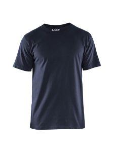Blåkläder 3525-1042 T-shirt - Dark Navy