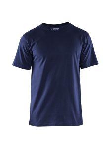 Blåkläder 3525-1042 T-shirt - Navy