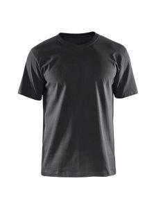 Blåkläder 3525-1042 T-shirt - Mid Grey