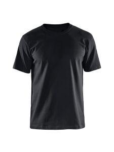 Blåkläder 3535-1063 T-shirt - Black