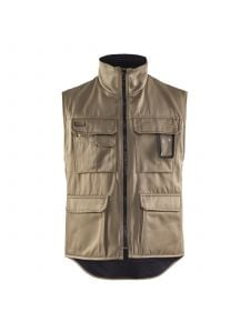 Body Warmer 3801 Khaki - Blåkläder