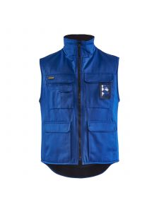 Body Warmer 3801 Korenblauw - Blåkläder