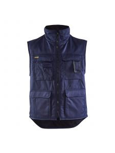 Body Warmer 3801 Marineblauw - Blåkläder