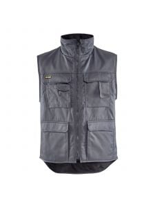 Body Warmer 3801 Grijs - Blåkläder