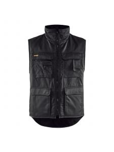 Body Warmer 3801 Zwart - Blåkläder