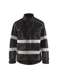 Jacket 4051 Zwart - Blåkläder