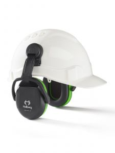 Hellberg Secure 1 Attachment Hearing Protection Cap/Helmet