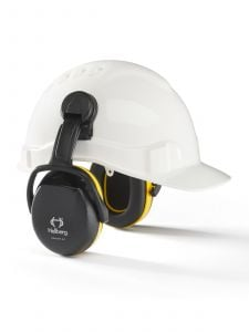Hellberg Secure 2 Attachment Hearing Protection Cap/Helmet