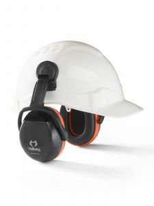 Hellberg Secure 3 Attachment Hearing Protection Cap/Helmet