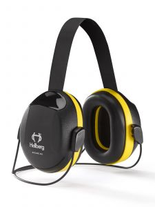 Hellberg Secure 2 Neckband Hearing Protection