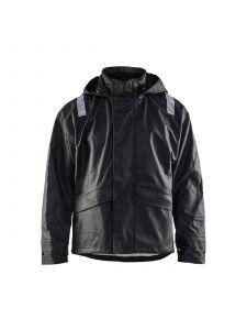 Rain Jacket Level 2 4302 Zwart - Blåkläder