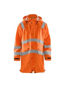 Rain Jacket High Vis Level 3 4326 High Vis Oranje - Blåkläder
