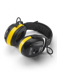 Hellberg Secure 2H Relax Hearing Protection