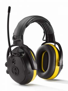 Hellberg Secure 2H React Hearing Protection