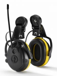Hellberg Secure 2C React Hearing Protection