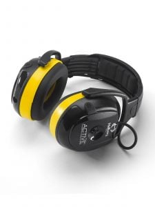 Hellberg Secure 2H Active Hearing Protection