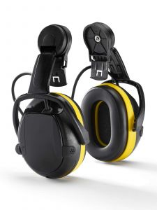 Hellberg Secure 2C Active Hearing Protection