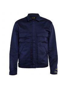 Anti-Flame Jacket 4774 Marineblauw - Blåkläder