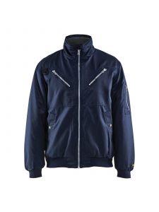 Pilot Jacket 4805 Marineblauw - Blåkläder
