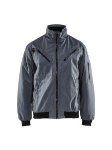 Pilot Jacket 4805 Grijs - Blåkläder