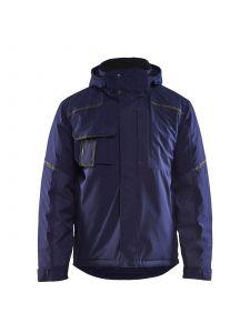 Winter Jacket 4881 Marineblauw - Blåkläder