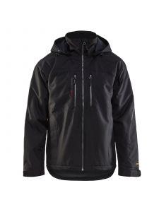 Lightweight Winter Jacket 4890 Zwart - Blåkläder