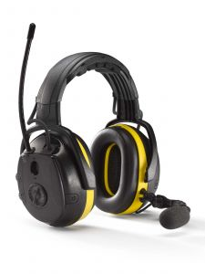 Hellberg Secure 2H Synergy Hearing Protection