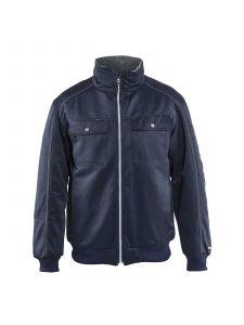 Winter Pilot Jacket 4916 Marineblauw - Blåkläder