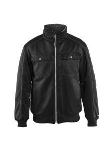Winter Pilot Jacket 4916 Zwart - Blåkläder