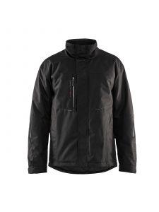 Winter Jacket 4918 Zwart/Donkergrijs - Blåkläder