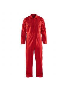 Overall 6270 Rood - Blåkläder