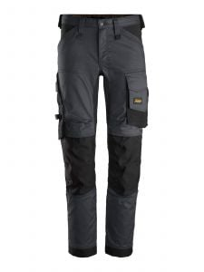 Snickers 6341 AllroundWork Stretch Work Trousers