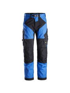 Snickers 6903 FlexiWork, Work Trousers - True Blue