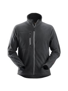 Snickers 8012 A.I.S Fleece Jacket - Steel Grey