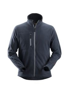 Snickers 8012 A.I.S Fleece Jacket - Navy