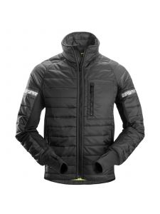 Snickers 8101 AllroundWork, Insulator Jacket - Black