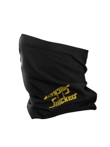 Snickers 9054 FlexiWork, Seamless Multifunctional Headwear - Black