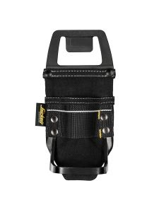 Snickers 9762 Hammer Holder Pouch - Black