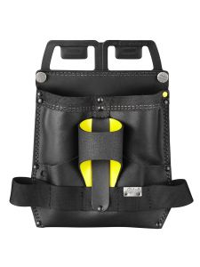 Snickers 9775 Carpenter's Tool Pouch - Black
