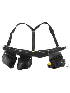 Snickers 9780 XTR Electrician's Toolbelt - Black
