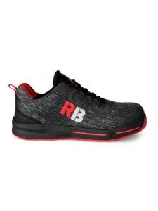 Redbrick Comet 2 S3 Safety Shoes