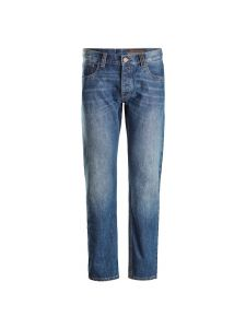 Dunderdon P50 Denim Jeans - Stonewashed